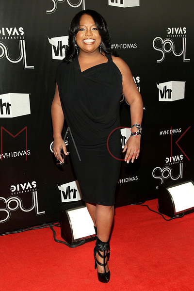 NEW YORK, NY - DECEMBER 18:  Sherri Shepherd attends 2011 VH1 Divas Celebrates Soul at the Hammerstein Ballroom on December 18, 2011 in New York City.  (Photo by Steve Mack/S.D. Mack Pictures)