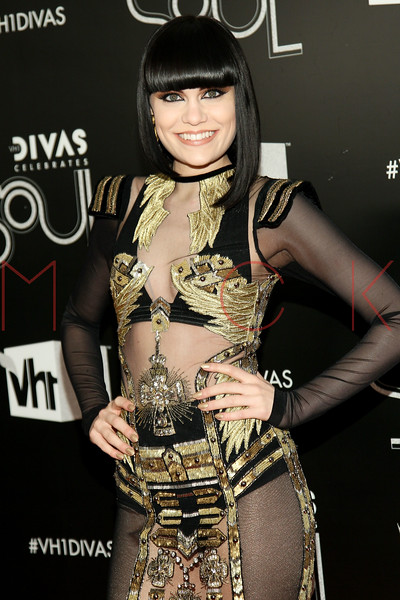 NEW YORK, NY - DECEMBER 18:  Jessie J attends 2011 VH1 Divas Celebrates Soul at the Hammerstein Ballroom on December 18, 2011 in New York City.  (Photo by Steve Mack/S.D. Mack Pictures)