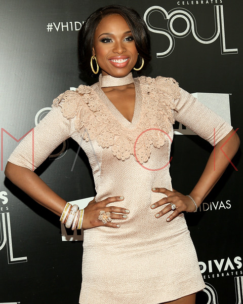 NEW YORK, NY - DECEMBER 18:  Jennifer Hudson attends 2011 VH1 Divas Celebrates Soul at the Hammerstein Ballroom on December 18, 2011 in New York City.  (Photo by Steve Mack/S.D. Mack Pictures)