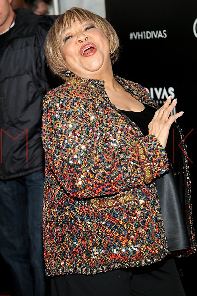 NEW YORK, NY - DECEMBER 18:  Mavis Staples attends 2011 VH1 Divas Celebrates Soul at the Hammerstein Ballroom on December 18, 2011 in New York City.  (Photo by Steve Mack/S.D. Mack Pictures)
