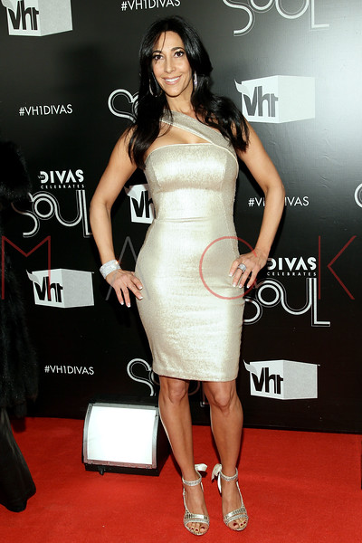 NEW YORK, NY - DECEMBER 18:  Carla Facciolo attends 2011 VH1 Divas Celebrates Soul at the Hammerstein Ballroom on December 18, 2011 in New York City.  (Photo by Steve Mack/S.D. Mack Pictures)