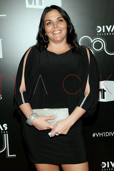 NEW YORK, NY - DECEMBER 18:  Jennifer Graziano attends 2011 VH1 Divas Celebrates Soul at the Hammerstein Ballroom on December 18, 2011 in New York City.  (Photo by Steve Mack/S.D. Mack Pictures)