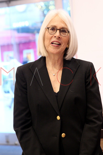 NEW YORK, NY - DECEMBER 13:  Bonnie Stone, President of Women In Need, Inc. attends the BEARPAW boots charity event at Lady Foot Locker on December 13, 2011 in New York City.  (Photo by Steve Mack/S.D. Mack Pictures)