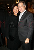 "NEW YORK, NY - DECEMBER 13:  TV personality Julie Chen and CBS President and C.E.O. Leslie Moonves attend ""Hugh Jackman Back On Broadway"" at The Broadhurst Theatre on December 13, 2011 in New York City.  (Photo by Steve Mack/S.D. Mack Pictures)"