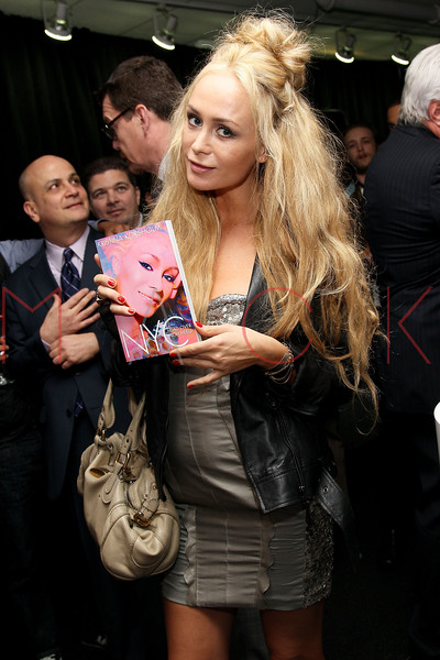 NEW YORK, NY - DECEMBER 05:  Author Kristina Korsholm attends the launch of the Canon Boutique at Willoughby's on December 5, 2011 in New York City.  (Photo by Steve Mack/S.D. Mack Pictures)