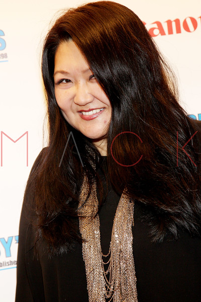 NEW YORK, NY - DECEMBER 05:  Susan Shin attends the launch of the Canon Boutique at Willoughby's on December 5, 2011 in New York City.  (Photo by Steve Mack/S.D. Mack Pictures)
