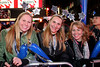 NEW YORK, NY - DECEMBER 31:  Danielle Parowski, Katerina Parowski and Renee Parowski attend New Year's Eve 2012 in Times Square on December 31, 2011 in New York City.  (Photo by Steve Mack/S.D. Mack Pictures)