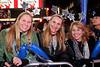 NEW YORK, NY - DECEMBER 31:  Danielle Parowski, Katerina Parowski and Renee Parowski attend New Year's Eve 2012 in Times Square on December 31, 2011 in New York City.  (Photo by Steve Mack/S.D. Mack Pictures)