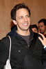 NEW YORK, NY - DECEMBER 09:  Seth Meyers attends the grand opening of the Apple Store Grand Central on December 9, 2011 in New York City.  (Photo by Steve Mack/S.D. Mack Pictures)