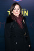 "NEW YORK, NY - DECEMBER 11:  Kathleen Kennedy attends the ""The Adventures of TinTin"" New York premiere at the Ziegfeld Theatre on December 11, 2011 in New York City.  (Photo by Steve Mack/S.D. Mack Pictures)"