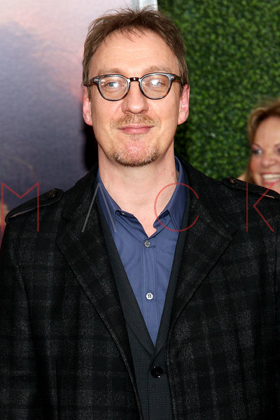 "NEW YORK, NY - DECEMBER 04:  David Thewlis attends the ""War Horse"" world premiere at Avery Fisher Hall at Lincoln Center for the Performing Arts on December 4, 2011 in New York City.  (Photo by Steve Mack/S.D. Mack Pictures)"