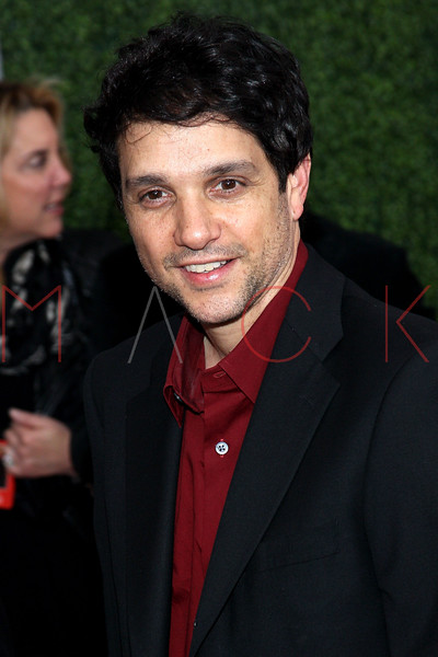 "NEW YORK, NY - DECEMBER 04:  Ralph Macchio attends the ""War Horse"" world premiere at Avery Fisher Hall at Lincoln Center for the Performing Arts on December 4, 2011 in New York City.  (Photo by Steve Mack/S.D. Mack Pictures)"