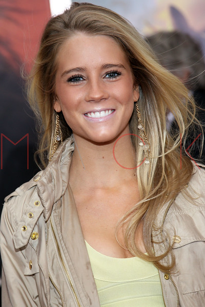 "NEW YORK, NY - DECEMBER 04:  Cassidy Gifford attends the ""War Horse"" world premiere at Avery Fisher Hall at Lincoln Center for the Performing Arts on December 4, 2011 in New York City.  (Photo by Steve Mack/S.D. Mack Pictures)"