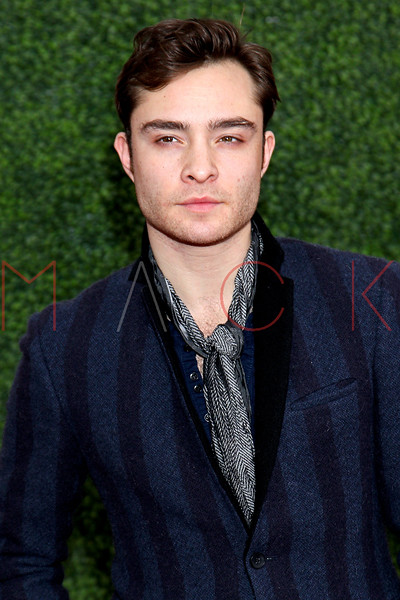 "NEW YORK, NY - DECEMBER 04:  Ed Westwick attends the ""War Horse"" world premiere at Avery Fisher Hall at Lincoln Center for the Performing Arts on December 4, 2011 in New York City.  (Photo by Steve Mack/S.D. Mack Pictures)"