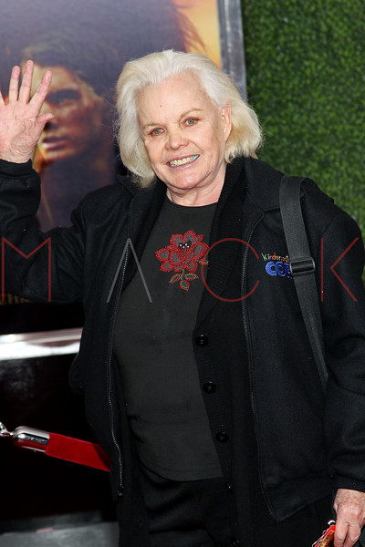 "NEW YORK, NY - DECEMBER 04:  Carol Baker attends the ""War Horse"" world premiere at Avery Fisher Hall at Lincoln Center for the Performing Arts on December 4, 2011 in New York City.  (Photo by Steve Mack/S.D. Mack Pictures)"