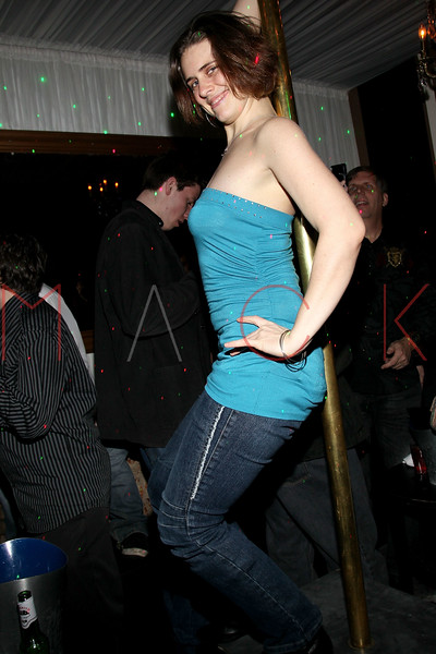 "NEW YORK, NY - FEBRUARY 12:  Candice Holdorf attends the ""Bidendity Crisis"" official cast wrap party at Foundation Lounge on February 12, 2011 in New York City.  (Photo by Steve Mack/S.D. Mack Pictures) *** Local Caption *** Candice Holdorf"