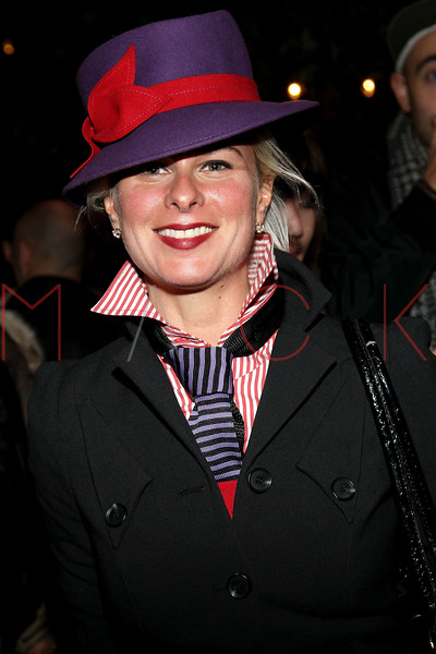 NEW YORK, NY - FEBRUARY 12:  Lori Cheek attends the Bijules fine jewelry presentation during Mercedes-Benz Fashion Week Fall 2011 at the Gramercy Park Hotel on February 12, 2011 in New York City.  (Photo by Steve Mack/S.D. Mack Pictures) *** Local Caption *** Lori Cheek