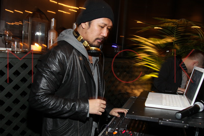 NEW YORK, NY - FEBRUARY 12:  DJ Dexter Love performs at the Seize Kind Fall/Winter 2011 Fine Jewelry collection presentation at Gramercy Park Hotel on February 12, 2011 in New York City.  (Photo by Steve Mack/FilmMagic) *** Local Caption *** DJ Dexter Love