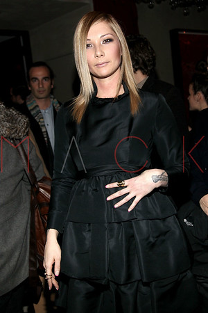NEW YORK, NY - FEBRUARY 12:  The Bijules fine jewelry presentation during Mercedes-Benz Fashion Week Fall 2011 at the Gramercy Park Hotel on February 12, 2011 in New York City.