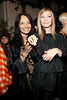 NEW YORK, NY - FEBRUARY 12:  Emma Snowdon-Jones and designer Jules Kim attend the Seize Kind Fall/Winter 2011 Fine Jewelry collection presentation at Gramercy Park Hotel on February 12, 2011 in New York City.  (Photo by Steve Mack/FilmMagic) *** Local Caption *** Emma Snowdon-Jones; Jules Kim