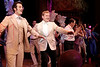 """curtain call for """"La Cage Aux Folles"""" on Broadway, New York, USA"""