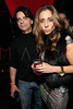 NEW YORK, NY - FEBRUARY 26:  Danny Provenzano and Hailey Glassman attend Hailey Glassman's birthday bash at Pacha on February 26, 2011 in New York City.  (Photo by Steve Mack/S.D. Mack Pictures) *** Local Caption *** Danny Provenzano; Hailey
