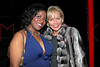 NEW YORK, NY - FEBRUARY 26:  Donnella Tilery and Kim 'G' Granatell attend Hailey Glassman's birthday bash at Pacha on February 26, 2011 in New York City.  (Photo by Steve Mack/S.D. Mack Pictures) *** Local Caption *** Donnella Tilery; Kim 'G' Granatell