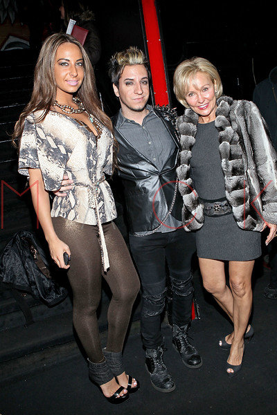 NEW YORK, NY - FEBRUARY 26:  Kerri Wood, Adam Barta and Kim 'G' Granatell attend Hailey Glassman's birthday bash at Pacha on February 26, 2011 in New York City.  (Photo by Steve Mack/S.D. Mack Pictures) *** Local Caption *** Kerri Wood; Adam Barta; Kim 'G' Granatell