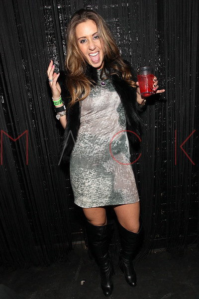 NEW YORK, NY - FEBRUARY 26:  Hailey Glassman attends Hailey Glassman's birthday bash at Pacha on February 26, 2011 in New York City.  (Photo by Steve Mack/S.D. Mack Pictures) *** Local Caption *** Hailey Glassman