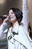 NEW YORK, NY - FEBRUARY 05:  Miranda Cosgrove performs at the Beacon Theatre on February 5, 2011 in New York City.  (Photo by Steve Mack/Getty Images)