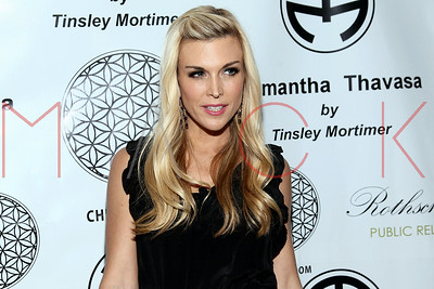 New York, NY - February 24:  A Party hosted by Tinsley Mortimer at The Chelsea Room.