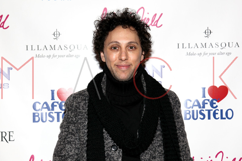 NEW YORK, NY - FEBRUARY 11:  Us Weekly Magazine Senior Music Editor Ian Drew attends the Patricia Field Disco Valentine's Ball at Capitale on February 11, 2011 in New York City.  (Photo by Steve Mack/S.D. Mack Pictures) *** Local Caption *** Ian Drew
