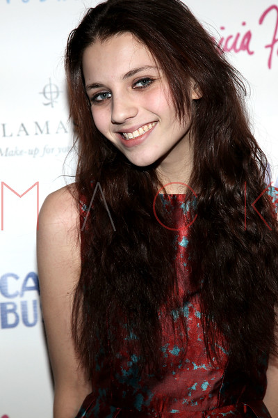 NEW YORK, NY - FEBRUARY 11:  Sadie Friedman attends the Patricia Field Disco Valentine's Ball at Capitale on February 11, 2011 in New York City.  (Photo by Steve Mack/S.D. Mack Pictures) *** Local Caption *** Sadie Friedman