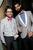 NEW YORK, NY - FEBRUARY 13:  Ryan Matzner and Rameet Chawla at Soho Grand Hotel on February 13, 2011 in New York City.  (Photo by Steve Mack/S.D. Mack Pictures) *** Local Caption *** Ryan Matzner; Rameet Chawla