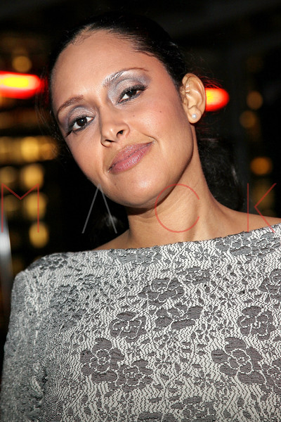 NEW YORK, NY - FEBRUARY 11:  Kammy Maroney attends the after party following the Victor de Souza Fall 2011 fashion show during Mercedes-Benz Fashion Week at the Sky Room on February 11, 2011 in New York City.  (Photo by Steve Mack/S.D. Mack Pictures) *** Local Caption *** Kammy Maroney
