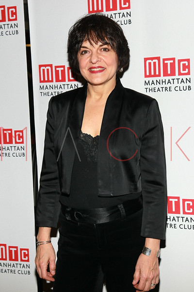 """NEW YORK, NY - FEBRUARY 01:  Priscilla Lopez attends the party for the Manhattan Theatre Club's """"The Whipping Man"""" opening night at the Beacon on February 1, 2011 in New York City.  (Photo by Steve Mack/S.D. Mack Pictures) *** Local Caption *** Priscilla Lopez"""