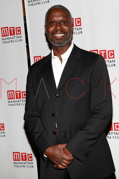 "NEW YORK, NY - FEBRUARY 01:  Andre Braugher attends the party for the Manhattan Theatre Club's ""The Whipping Man"" opening night at the Beacon on February 1, 2011 in New York City.  (Photo by Steve Mack/S.D. Mack Pictures) *** Local Caption *** Andre Braugher"