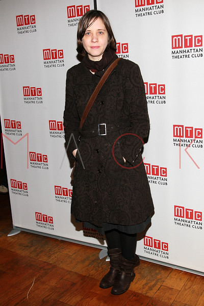 "NEW YORK, NY - FEBRUARY 01:  Kate Whoriskey attends the party for the Manhattan Theatre Club's ""The Whipping Man"" opening night at the Beacon on February 1, 2011 in New York City.  (Photo by Steve Mack/S.D. Mack Pictures) *** Local Caption *** Kate Whoriskey"