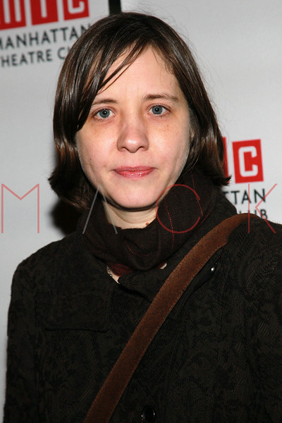 """NEW YORK, NY - FEBRUARY 01:  Kate Whoriskey attends the party for the Manhattan Theatre Club's """"The Whipping Man"""" opening night at the Beacon on February 1, 2011 in New York City.  (Photo by Steve Mack/S.D. Mack Pictures) *** Local Caption *** Kate Whoriskey"""