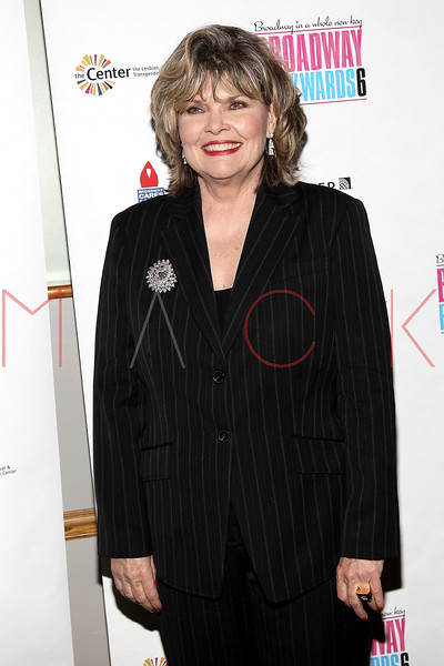 NEW YORK, NY - FEBRUARY 07:  Debra Monk attends the after party for Broadway Backwards 6 at John's Pizzeria on February 7, 2011 in New York City.  (Photo by Steve Mack/S.D. Mack Pictures) *** Local Caption *** Debra Monk