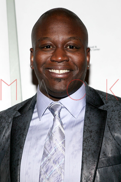 NEW YORK, NY - FEBRUARY 07:  Tituss Burgess attends the after party for Broadway Backwards 6 at John's Pizzeria on February 7, 2011 in New York City.  (Photo by Steve Mack/S.D. Mack Pictures) *** Local Caption *** Tituss Burgess