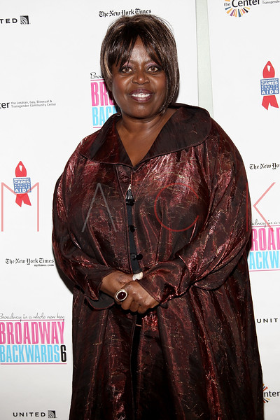 NEW YORK, NY - FEBRUARY 07:  Lillias White attends the after party for Broadway Backwards 6 at John's Pizzeria on February 7, 2011 in New York City.  (Photo by Steve Mack/S.D. Mack Pictures) *** Local Caption *** Lillias White