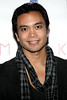 NEW YORK, NY - FEBRUARY 07:  Jose Llana attends the after party for Broadway Backwards 6 at John's Pizzeria on February 7, 2011 in New York City.  (Photo by Steve Mack/S.D. Mack Pictures) *** Local Caption *** Jose Llana