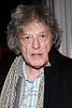 "NEW YORK, NY - JANUARY 17:  Tom Stoppard attends a benefit performance of ""Being Harold Pinter"" at The Public Theater on January 17, 2011 in New York City.  (Photo by Steve Mack/S.D. Mack Pictures) *** Local Caption *** Tom Stoppard"