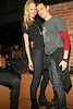 Celebrity sightings at the Chelsea Room, New York, USA