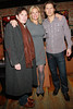 NEW YORK, NY - JANUARY 20:  Carrie R. Lee, Nikki Gold and Charles Ferri attend The Little Death concert after party at The Chelsea Room on January 20, 2011 in New York City.  (Photo by Steve Mack/S.D. Mack Pictures) *** Local Caption *** Carrie R. Lee; Nikki Gold; Charles Ferri
