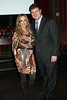 "NEW YORK, NY - JANUARY 11:  Andrea Correale and Mark W. Smith attend ""The Millionaire Matchmaker"" Season Finale Viewing Party at Hudson Terrace on January 11, 2011 in New York City.  (Photo by Steve Mack/S.D. Mack Pictures) *** Local Caption *** Andrea Correale; Mark W. Smith"
