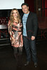 "NEW YORK, NY - JANUARY 11:  Andrea Correale and Doug Kapanis attend ""The Millionaire Matchmaker"" Season Finale Viewing Party at Hudson Terrace on January 11, 2011 in New York City.  (Photo by Steve Mack/S.D. Mack Pictures) *** Local Caption *** Andrea Correale; Doug Kapanis"