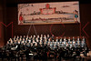 """Knickerbocker Holiday"" presented by the Collegiate Chorale, New York, USA"