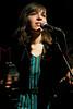 Monika Heidemann in Concert, New York, USA